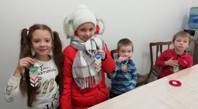 Подготовка к Рождеству в Петрозаводске