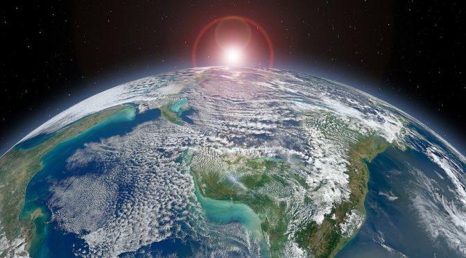 «Загадки третьей планеты»