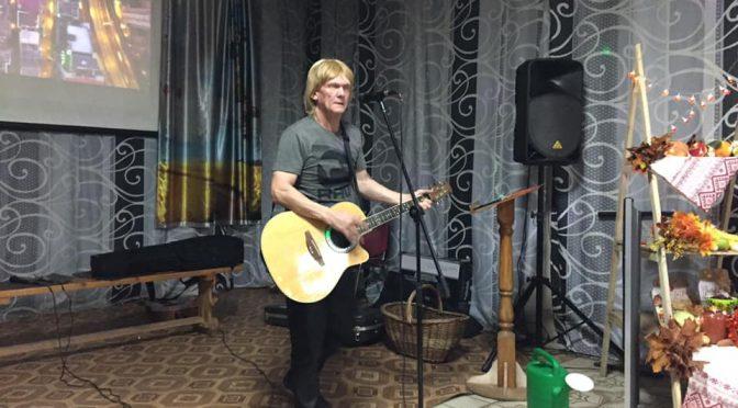 Концерты в реабилитационных центрах